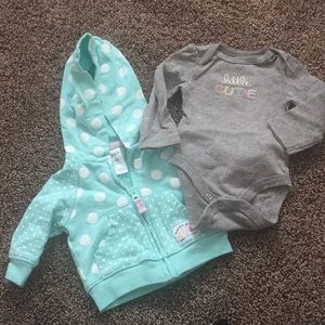 Other - Lot of newborn clothes